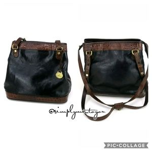 Brahmin Classic Shoulder Bag